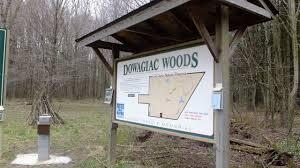 Dowagiac Woods Nature Preserve, Pokagon, MI