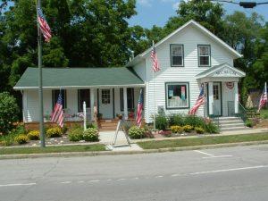 Edwardsburg Museum, Cass County, MI