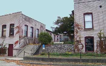 Heddon Museum, Dowagiac, Cass County, MI