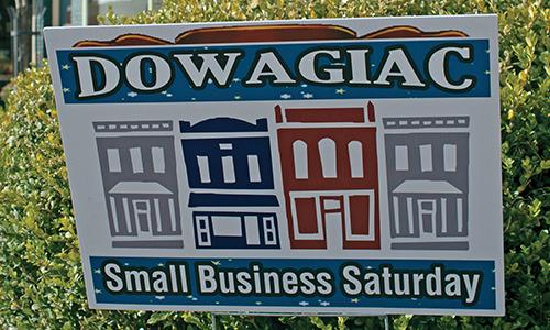 DiscoverCassCounty.com promoting local business!
