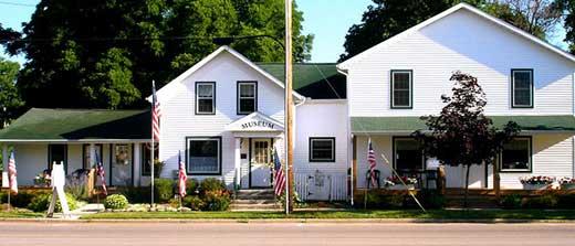 Edwardsburg Historical Museum, Cass County, MI