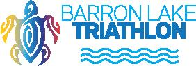Cass County MI, Barron Lake Triathlon