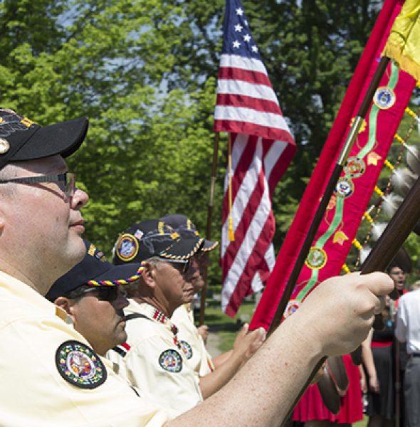 Dowagiac Memorial Day Parade