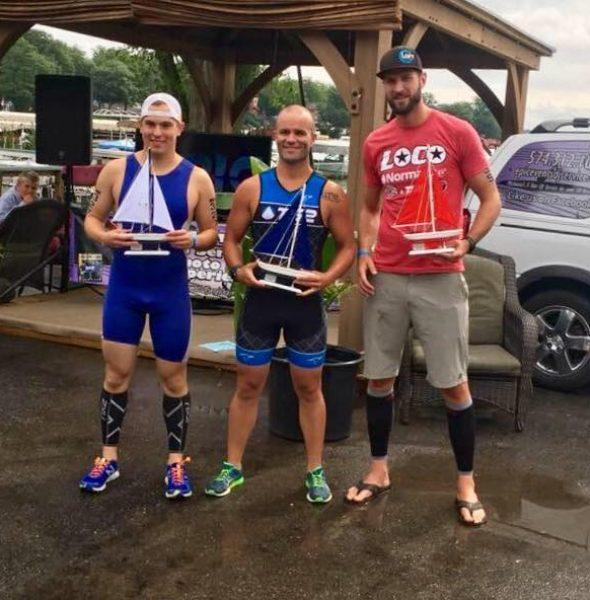 2018 Diamond Lake Triathlon