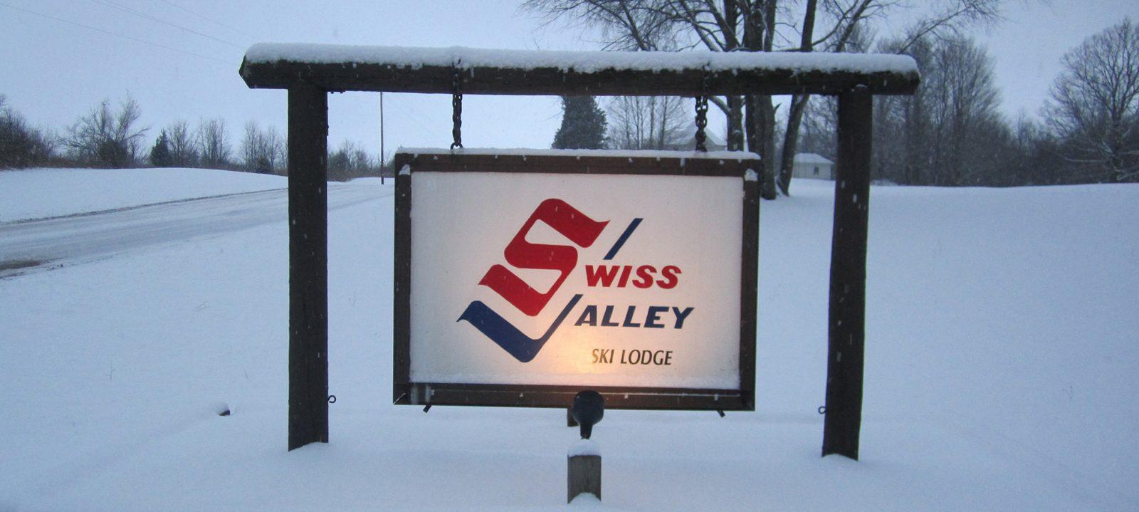 Swiss Valley Ski & Snowboard Area, Jones, Cass County, MI
