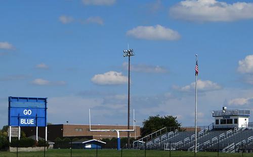 Cassopolis Public Schools, Cass County, MI