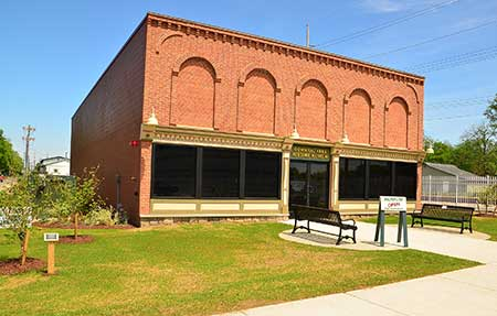 Dowagiac Area Historical Museum, Cass County, MI