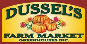Dussel's Farm Market & Landscaping, Cass County, MI