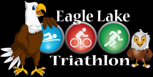 Cass County Michigan, Eagle Lake Triathlon