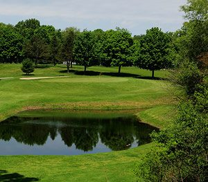 Hampshire Golf Club, Dowagiac, Cass County, MI