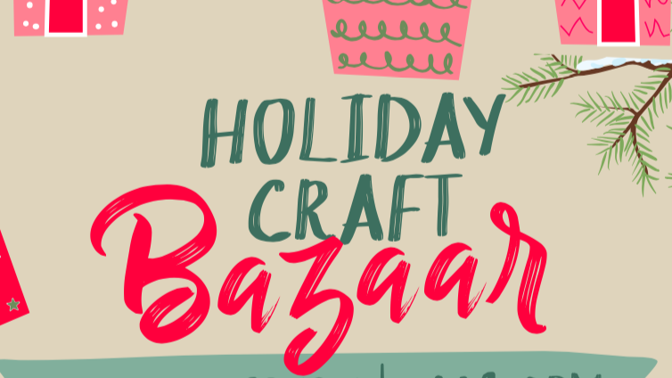 Cass County Holiday Craft Bazaars