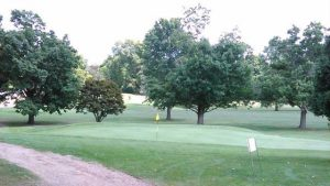 Park Shore Golf Club, Cassopolis, Cass County, MI
