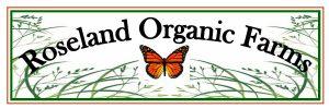 Roseland Organic Farms, Cass County, MI