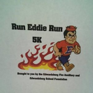 Edwardsburg, Cass County, MI Run Eddie Run 5K