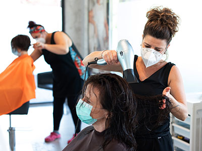 Cass County Salons, Barbers, Fitness Studios