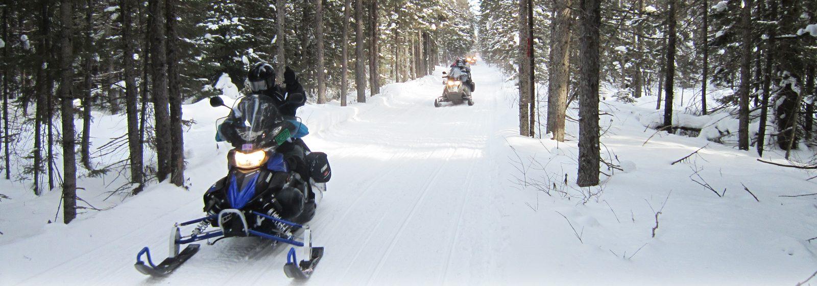 Snowmobile Club of Edwardsburg, Cass County, MI