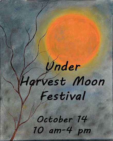 Under the Harvest Moon Festival, Dowagiac, Cass County, MI
